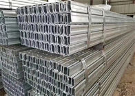 Pre Galvanized Steel Profile Square Tube GI Pipe Hollow Section Solar Photovoltaic Stents Mount